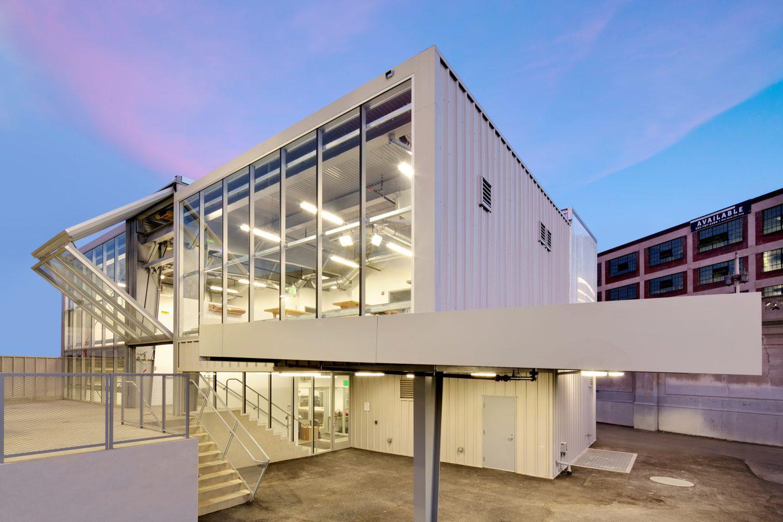 Butlerib® II Metal Wall Panels | Butler® Buildings