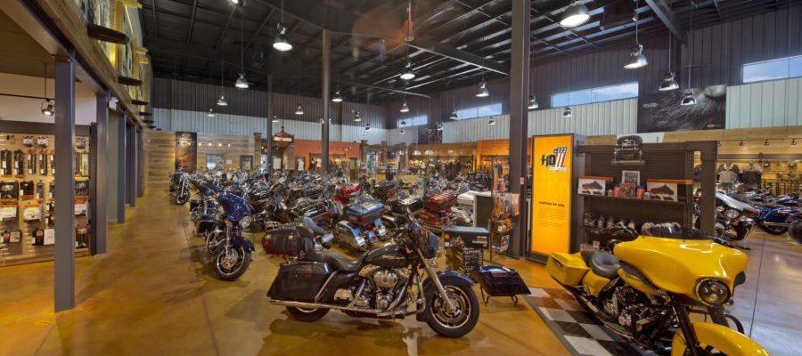Thunder Road Harley-Davidson