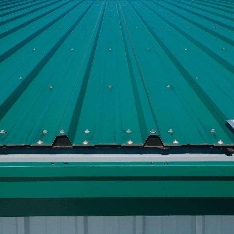 Butlerib II Roof System